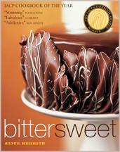 Bittersweet by Alice Medrich