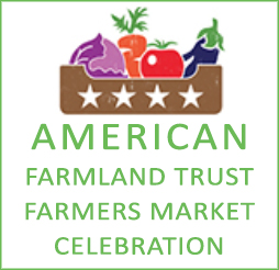 America's Favorite Farmers Markets